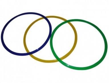 Кольца координационные Winner 12 шт