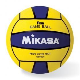 Мяч для водного поло Mikasa W6000C мужской