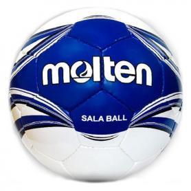 Мяч футзальный Molten Sala Ball - уцененный*