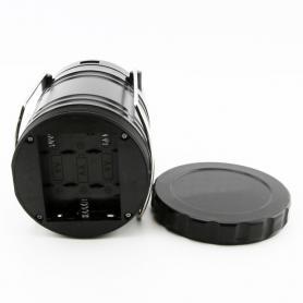Фото 3 к товару Фонарь кемпинговый светодиодный складной G85