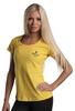 Футболка женская Berserk Classic woman yellow - фото 1