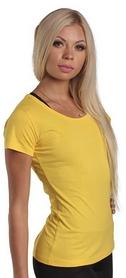 Фото 2 к товару Футболка женская Berserk Classic woman yellow