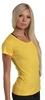 Футболка женская Berserk Classic woman yellow - фото 2