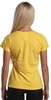 Футболка женская Berserk Classic woman yellow - фото 3
