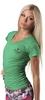 Футболка женская Berserk Classic woman green - фото 2