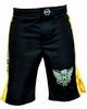 Шорты для MMA детские Berserk MMA Kid yellow - фото 1