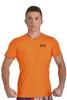 Футболка Berserk Classic оранжевая - фото 1