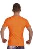 Футболка Berserk Classic оранжевая - фото 2