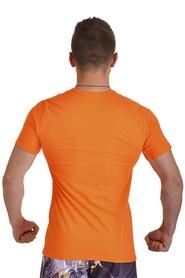 Фото 2 к товару Футболка Berserk Classic оранжевая