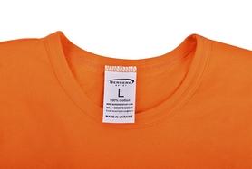 Фото 3 к товару Футболка Berserk Classic оранжевая