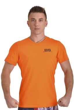 Футболка Berserk Classic оранжевая