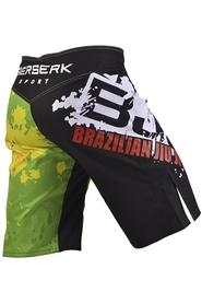 Фото 3 к товару Шорты для MMA Berserk Premier BJJ