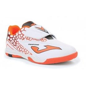 Футзалки детские Joma Champion JR Velcro W 502 PS