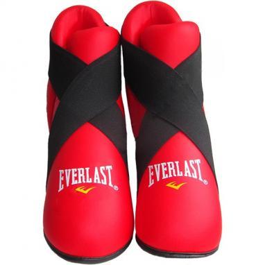 Футы Everlast красные