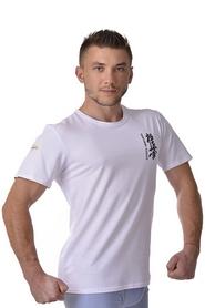 Фото 3 к товару Футболка for Kyokushin Berserk белая
