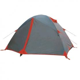 Палатка двухместная Tramp Peak 2 экспедиционная