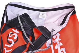 Фото 7 к товару Шорты для ММА for Kyokushin Berserk