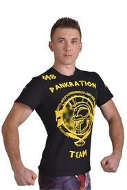 Фото 3 к товару Футболка Berserk Spartan Pankration