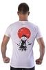 Футболка Berserk Samuray Warrior - фото 2