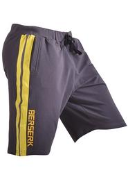 Фото 2 к товару Шорты Berserk Speed Training темно-серые