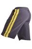Шорты Berserk Speed Training темно-серые - фото 4