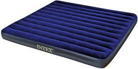 Матрас надувной Intex 68765 (203х152х22 см) - уцененный*