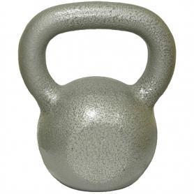 Гиря чугунная 32 кг York (серая) - уцененная*