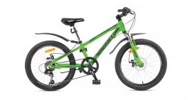 Фото 1 к товару Велосипед детский Avanti Turbo 20