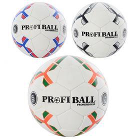 Фото 1 к товару Мяч футбольный Profi Ball