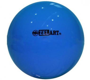 Мяч гимнастический Pro Supra 20 см 400 г синий