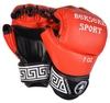 Перчатки Berserk Sport Full for Pankration Approwed WPC 7 oz red - фото 1