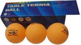 Фото 1 к товару Набор мячей для настольного тенниса Double Fish ***