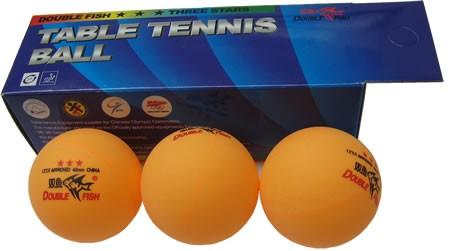 Набор мячей для настольного тенниса Double Fish ***