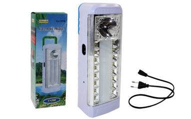 Фонарь аккумуляторный светодиодный переносной TY-1516