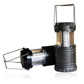 Фонарь кемпинговый светодиодный складной TY-7989