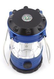 Фото 4 к товару Фонарь кемпинговый светодиодный переносной TY-9789
