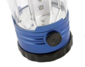 Фото 5 к товару Фонарь кемпинговый светодиодный переносной TY-9789