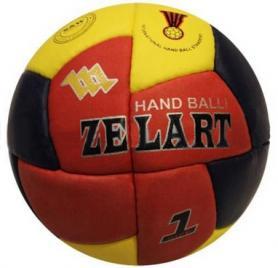 Фото 1 к товару Мяч гандбольный ZLT HB-3882-1