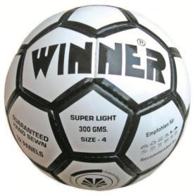 Мяч футбольный Winner Super Light 4
