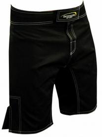 Фото 3 к товару Шорты для MMA Berserk Legacy black