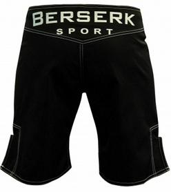 Фото 4 к товару Шорты для MMA Berserk Legacy black