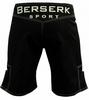 Шорты для MMA Berserk Legacy black - фото 4