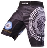 Шорты для MMA Berserk Pankration Approwed WPC black - фото 1