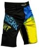 Шорты для MMA Berserk Ukraine Fighter black - фото 3