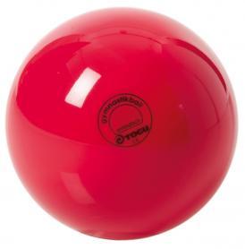 Фото 1 к товару Мяч гимнастический TOGU Standart (400 гр) красный