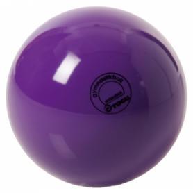 Фото 1 к товару Мяч гимнастический TOGU Standart (400 гр) фиолетовый