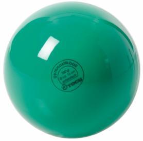 Мяч гимнастический TOGU Standart (300 гр) зеленый