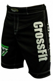 Фото 2 к товару Шорты для кроссфита Berserk Cross black