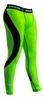 Штаны компрессионные с ракушкой Berserk Hyper Neon green - фото 1