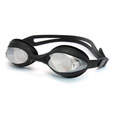 Очки для плавания Volna Prut Optic Mirror c диоптриями